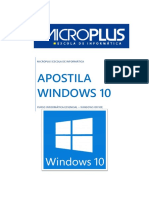 Apostila Windows