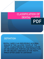 classificationofdentalcaries(1)