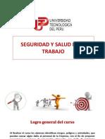 Conceptos Generales de Seguridad y Salud Ocupacional