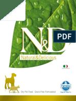 Catálogo N&D