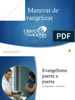 101manerasdeevangelizarcompress-140604122440-phpapp02
