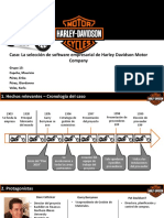 Grupo 15 Caso Harley