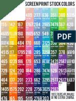 omni 2017 sp stock colors
