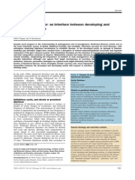 Diarrhoea in children- an interface between developing and.pdf