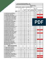 Analisis Matematico I Planilla de Parciales 2012 301112 GRUPO A
