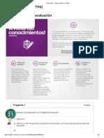 Derecho Constitucional Evaluación_ Trabajo Práctico 4 [TP4]