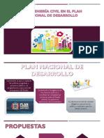 Plan de Desarrollo Ingenieria