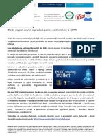 Toolkit GDPR
