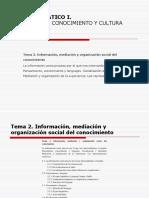 TEMA 2 - Información, mediación y organizacion social.pdf