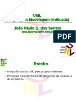 Aula10 Visao Geral Do UML