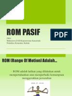 ROM Pasif.pptx