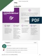Derecho Constitucional Evaluación_ Trabajo Práctico 3 [TP3]