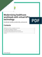 Modernizing healthcare workloads with virtual GPU technology 10-30-17 v9.pdf