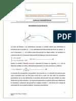 semana01-curvas parametricas