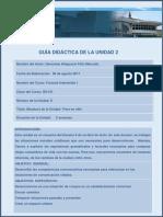 Guia Didactica Unidad 2 Idi 151 n