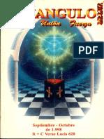 Triangulo de Luz, Septiembre-Octubre 1998