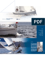 ELAN 340 Brochure