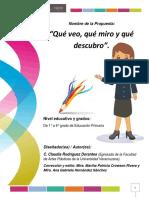 Club de Artes Primaria