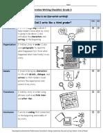 3rd-grade-narrative-checklist-for-students