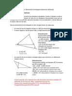 Desarrollo Clase 7 Resolución de Tringulos Mejorada
