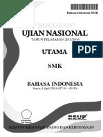 Bocoran Soal UN Bahasa Indonesia SMK 2016 [pak-anang.blogspot.com].pdf