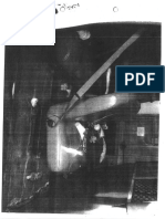 Photos Showing Contraband
