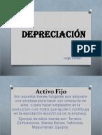 Expo Depreciacion -Jorge Siblesz