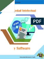 Tarea. Propiedad Intelectual y Software Final