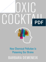 Toxic Cocktail - How Chemical Pollution is Poisoning Our Brains