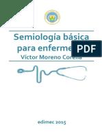 Semilogia Basica Para Enfermeros