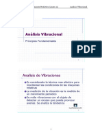 Pres. Analisis Vibracional