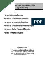 04-Sistemas Estructurales en Acero