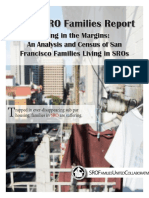 Sro Families Report 2015