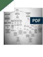 Epistemología mapa conceptual