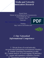 Informational Competence
