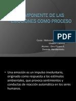 Componente Emociones Proce Gno.ppt