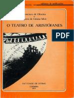 O Teatro de Aristófanes_1991
