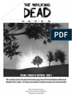 The Walking Dead Haven - Issue 2
