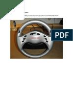 Reparación de Volante Para Pc (Volante)