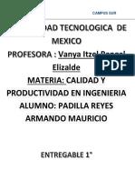 Padilla Reyes Armando Mauricio Entregable 1