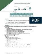 TP1-Configuration