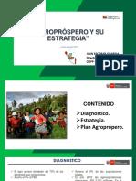 Agropróspero y Su Estrategia - 25 08 2017