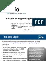 Cdio Intro 090911