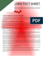 HEMOGLOBIN FACT SHEET.pdf