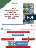 Zef Transformacion 2017-2018 Nuevo