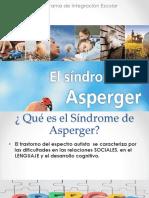 Síndrome de Asperger Ppt