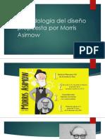 Metodología Del Diseño Asimow