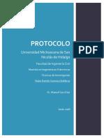 T Protocolo