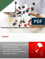 Estrategia Empresarial - ASCP_Planeación de La Cadena de Suministro