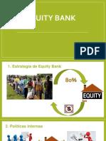 Equity Bank Presentación